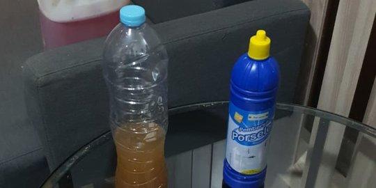 Bantah untuk Pembersih Toilet, Polri Sebut Barang Sitaan dari Bekas Markas FPI Berpotensi Jadi Bahan Peledak