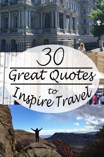 Lifes Sweet Journey 30 Great Quotes For Travel Lovers