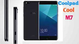 Coolpad Cool M7 Price, Specification, News Full Details