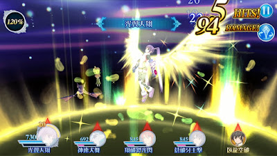 Tales of the Rays Android Terbaru 2017