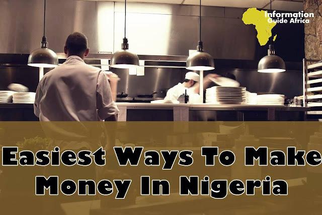 Make Money Daily In Nigeria
