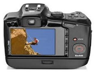 Kodak EasyShare Z980 Driver Download