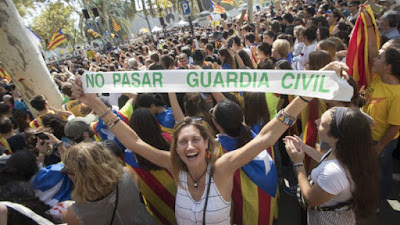 Guardia civil, cataluña, separatismo, españa, cataluña es españa,