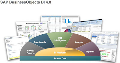 SAP Business Object Business Intelligence