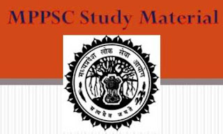 MPPSC Study Material Download Free PDF Online in Hindi & English