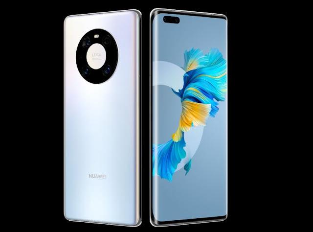 رسميا هاتف هواوي ميت 40 برو Huawei Mate 40 Pro  السعر والمواصفات