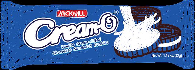 Vanilla flavor - Cream-O