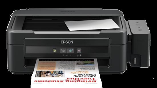 Harga Printer Epson L210 Terbaru Dan Spesifikasinya