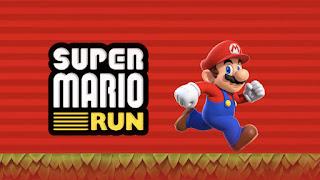 Super Mario return 2017