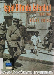 Nur Bilge Criss - İşgal Altında İstanbul (1918-1923)
