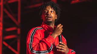 21 Savage Releases  New Song  'YEA YEA' - Listen