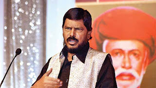 mayawati-should-join-nda-athawale