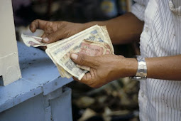 Lo Kheng Hong Sebut Taruh Uang di Bank Membuat Miskin Secara Perlahan