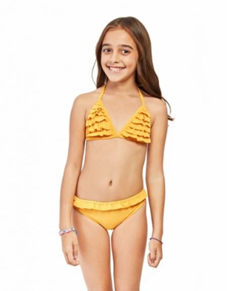 Moda 2018 bikinis nenas.