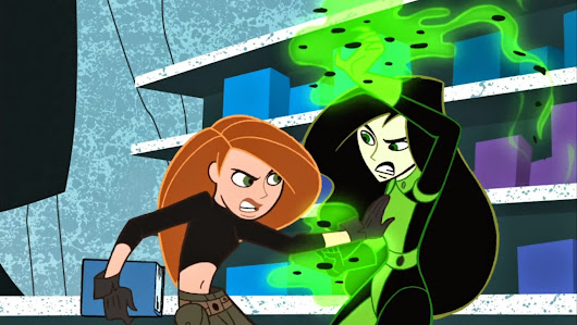 Kim Possible - A Sitch in Time: Are we there yet?!