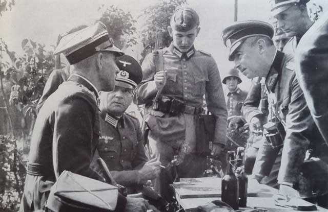 General Mackensen, September 1939, worldwartwo.filminspector.com