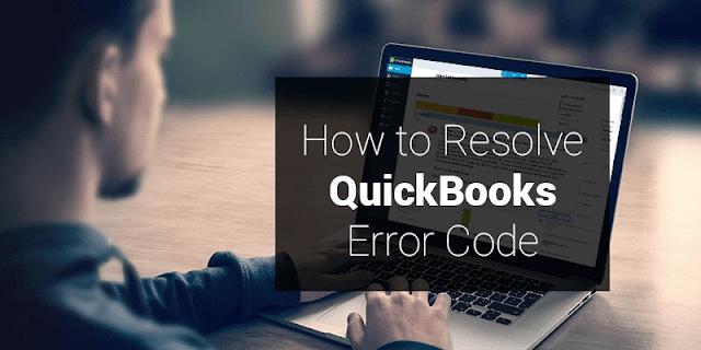 A Way to Fix QuickBooks Errors 392