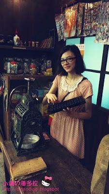 canton kitchen, 一角钱嘉年华