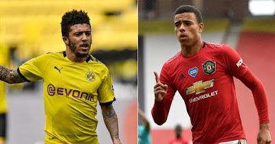 MU mua Sancho: Dortmund ra tối hậu thư bán SAO 108 triệu bảng ra sao? 2