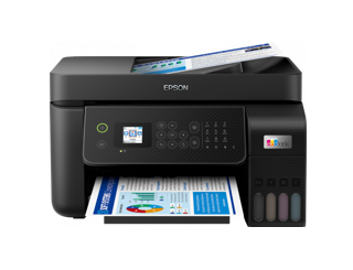 Epson EcoTank L5290 Driver Download
