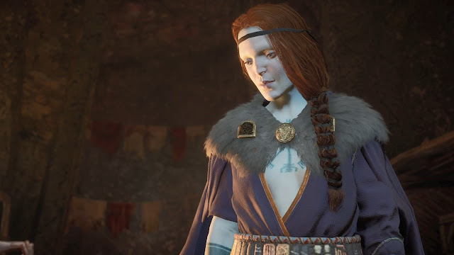 Gunlod Guía de Romances de Assassin's Creed Valhalla