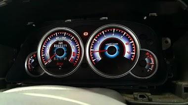 Daftar Lengkap Speedometer Custom Mobil