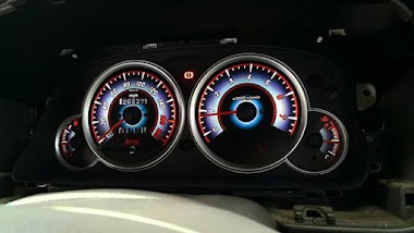 Jasa Custom Speedometer di Bandung