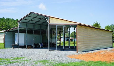 Prefab Commercial Steel Buildings Are the Best Choice For Construction in America