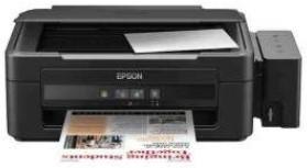 Epson L210 Drivers Download