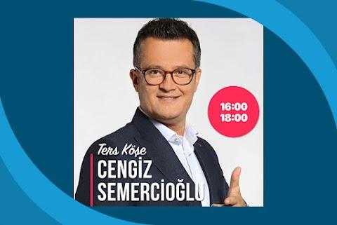 Cengiz Semercioğlu ile Ters Köşe Podcast