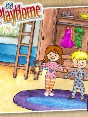 تحميل ماي بلاي هوم البيت مجانا للاندرويد والايفون 2020 : My PlayHome apk