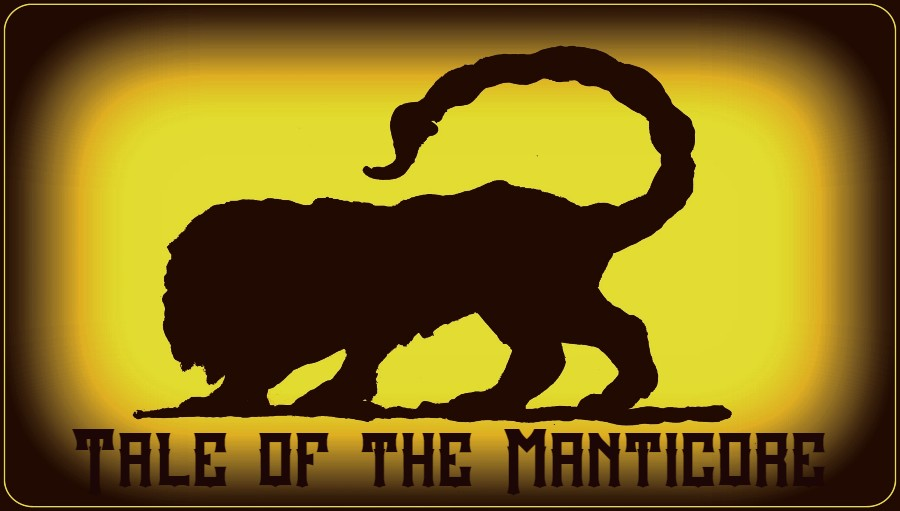 Tale of the Manticore