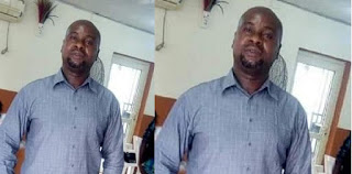Man arrested during Church service after allegedly sleeping his two underage daughters