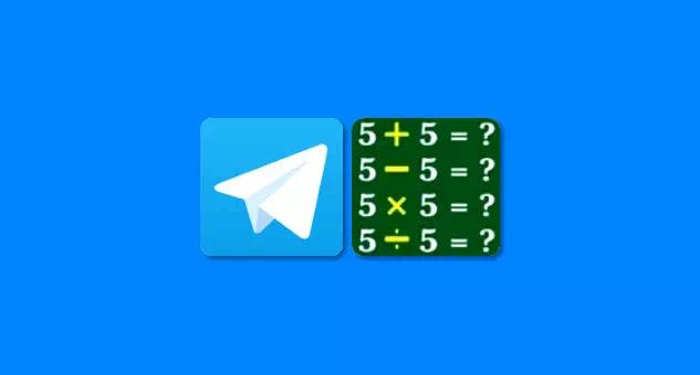 Cara Menggunakan Bot Matematika di Telegram-1