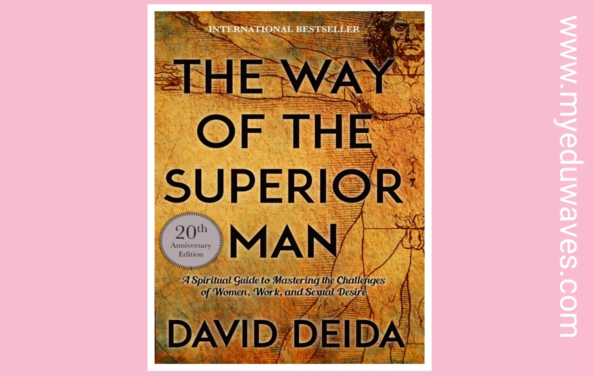 The Way of the Superior Man Pdf by David Deida