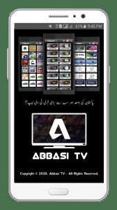 Abbasi Tv Home