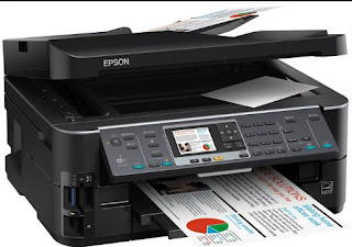 Epson Stylus BX630FW Driver Download