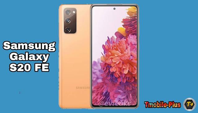 مراجعه هاتف Samsung Galaxy S20 FE وحش جديد من سامسونج