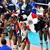 Rep. Dominicana gana oro en voleibol en juegos bolivarianos 2017