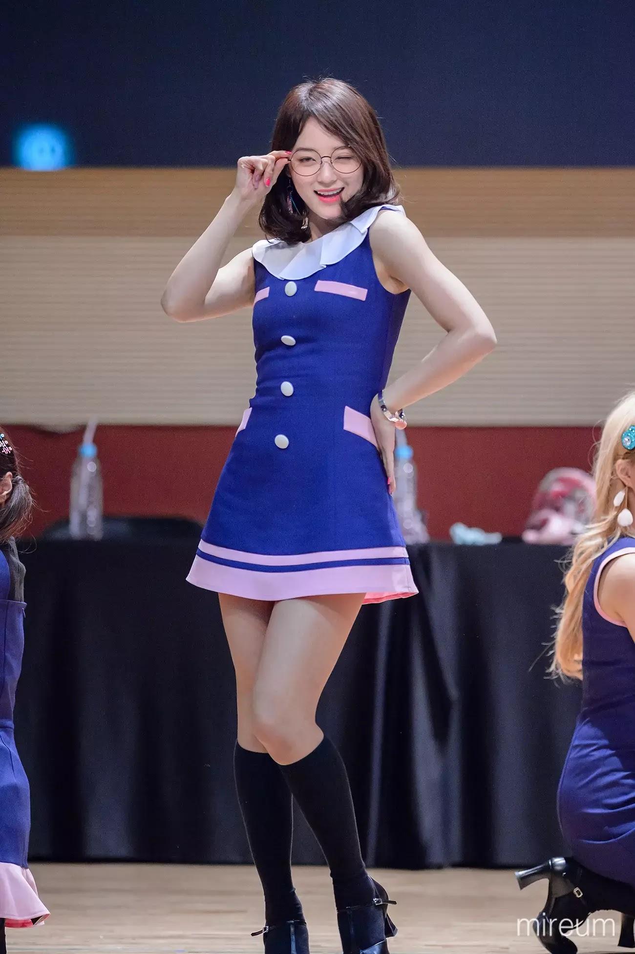 170311 gugudan - Dongdaemun Fansign Event - 288p