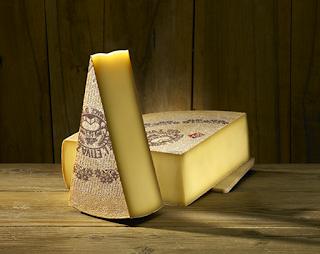 L'Etivaz AOP queso artesanal Suiza quesos suizos