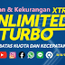 Kelebihan dan Kekurangan Paket XTRA XL Unlimited TURBO