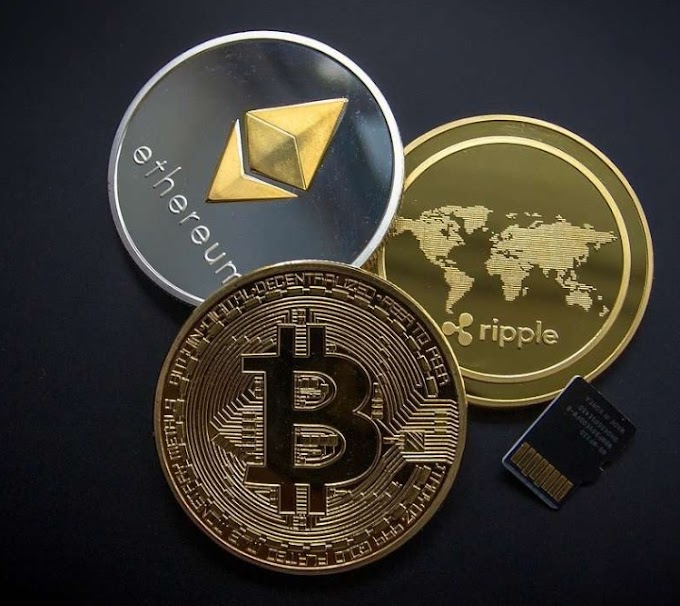 Top  5 Cryptocurrency Exchange apps in India