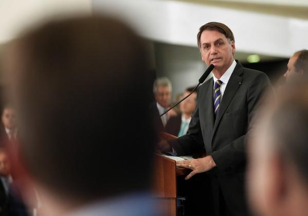 Bolsonaro deve enviar reforma administrativa depois do Carnaval