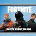 Fortnite Battle Royale é anúnciado para MOBILE!