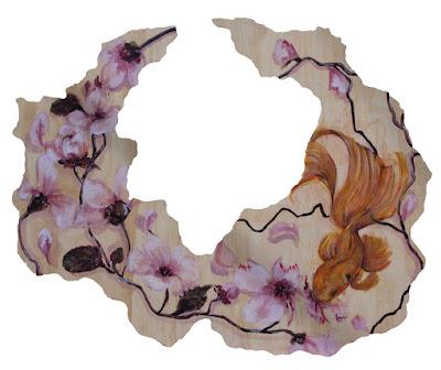 DULCE OLIVIA FERREIRA pintura