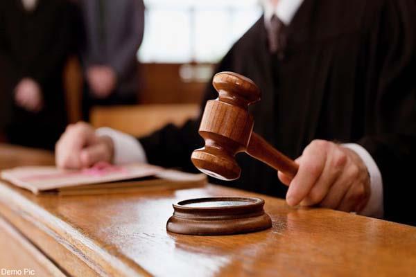 UPTET 2019 court