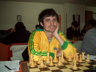 Resultado de imagen para cejas jose ajedrez