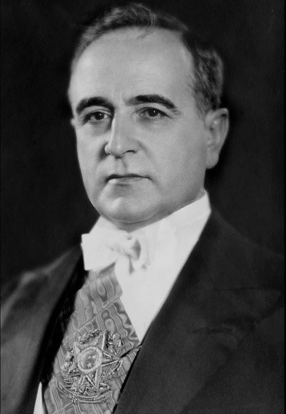 Getúlio Vargas foi presidente do Brasil em dois períodos