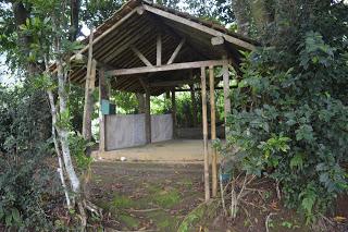 Gunung Kunir Benowo Destinasi Wisata Alam Purworejo